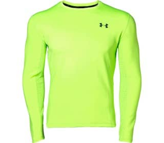 Qualifier Coldgear Men Running Long Sleeve