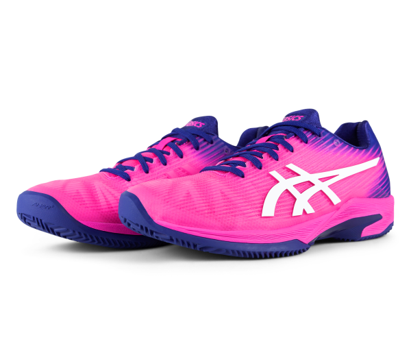ASICS GEL-SOLUTION SPEED FF CLAY Women Tennis Shoes