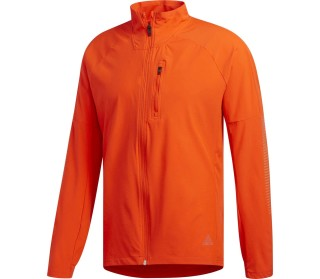 Runr Men Running Jacket