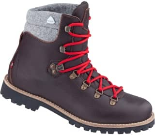 Dachstein Gebirgjagerin Women Winter Shoes