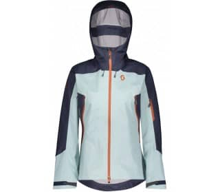 Explorair 3L Women Hardshell Jacket