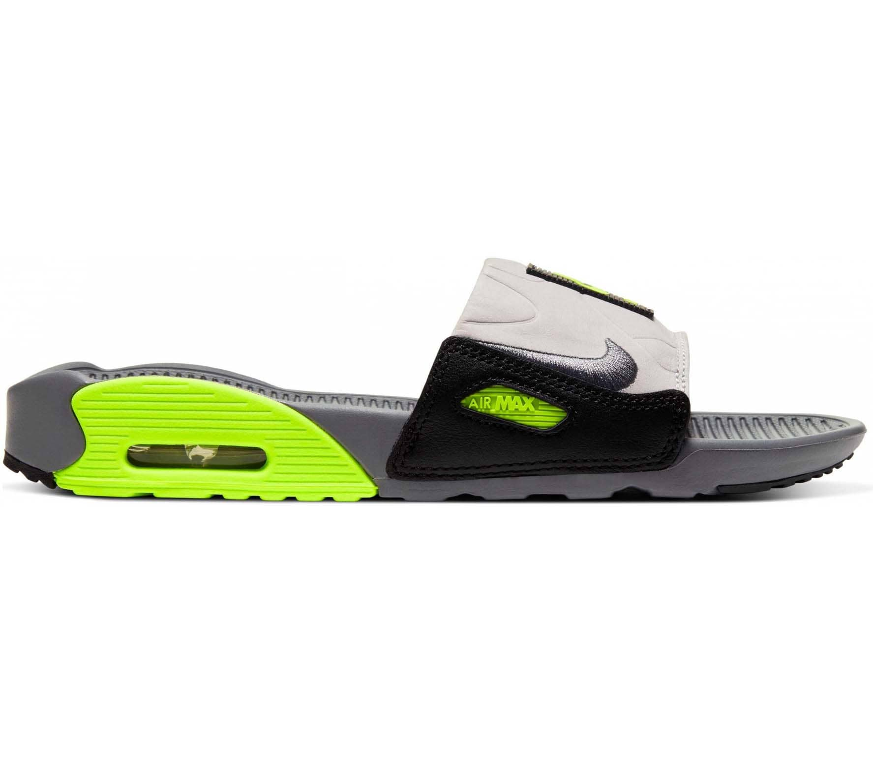 Air Max 90 Damen Slides