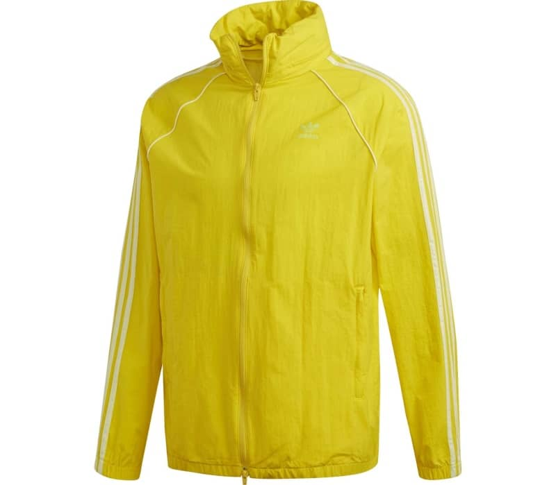 SST Men Windbreaker