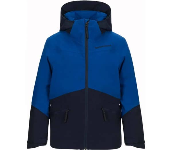 PEAK PERFORMANCE Greyhawk Junior Skijacke Kinder Skijacke