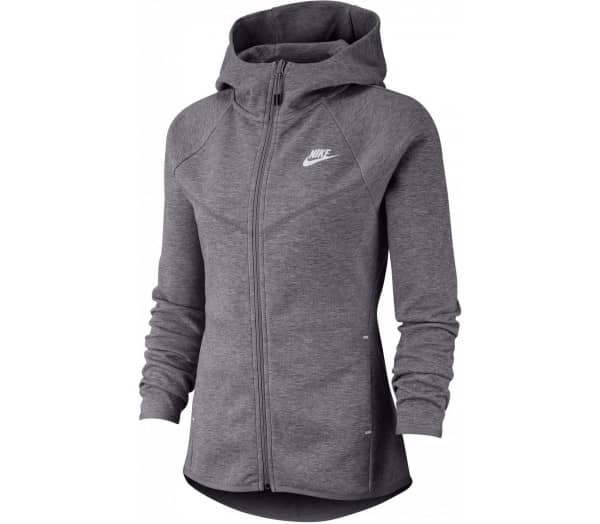 NIKE SPORTSWEAR Sportswear Windrunner Tech Fleece Women Zip-up Sweathirt - 1