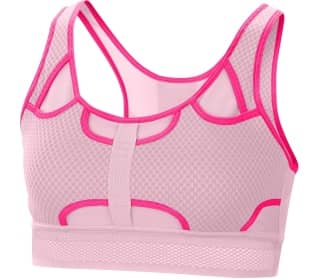 Nike Swoosh UltraBreathe Medium Support Women Sports Bra