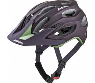 Alpina Carapax 2.0 Mountainbikehelm