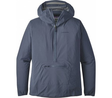 Patagonia - Stretch Rainshadow men's Hardshellanorak (blue)