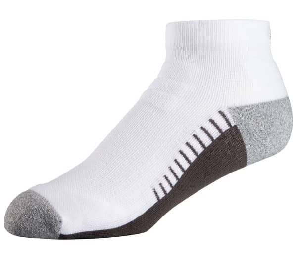 ASICS Ultra Comfort Ankle Running Socks - 1