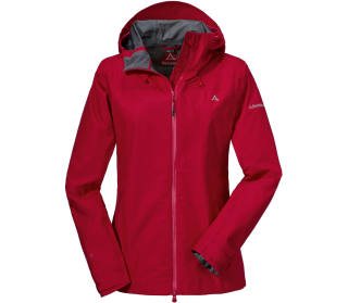 Schöffel Annapolis GoreTex Women Outdoor Jacket