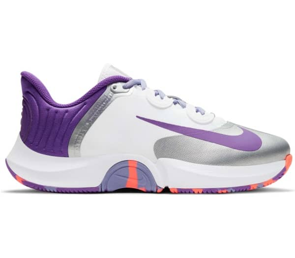 NIKE NikeCourt Air Zoom GP Turbo Women Tennis Shoes - 1