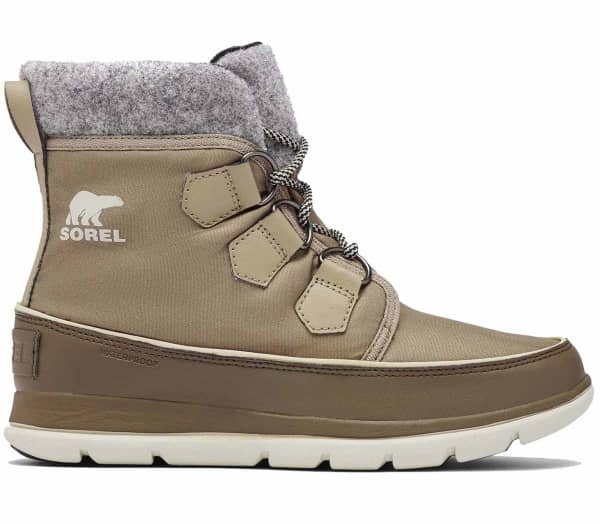 SOREL Sorel™ Explorer Carnival Women Winter Shoes - 1