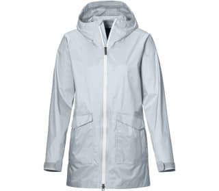 Ashbury PreCip Eco Damen Outdoorjacke