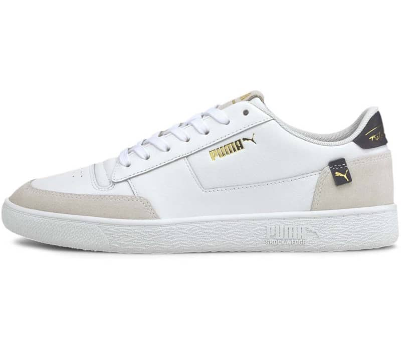 Ralph Sampson MC Clean Sneaker