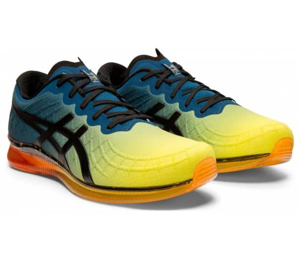 ASICS Mens Gel-Quantum Infinity Running Shoes