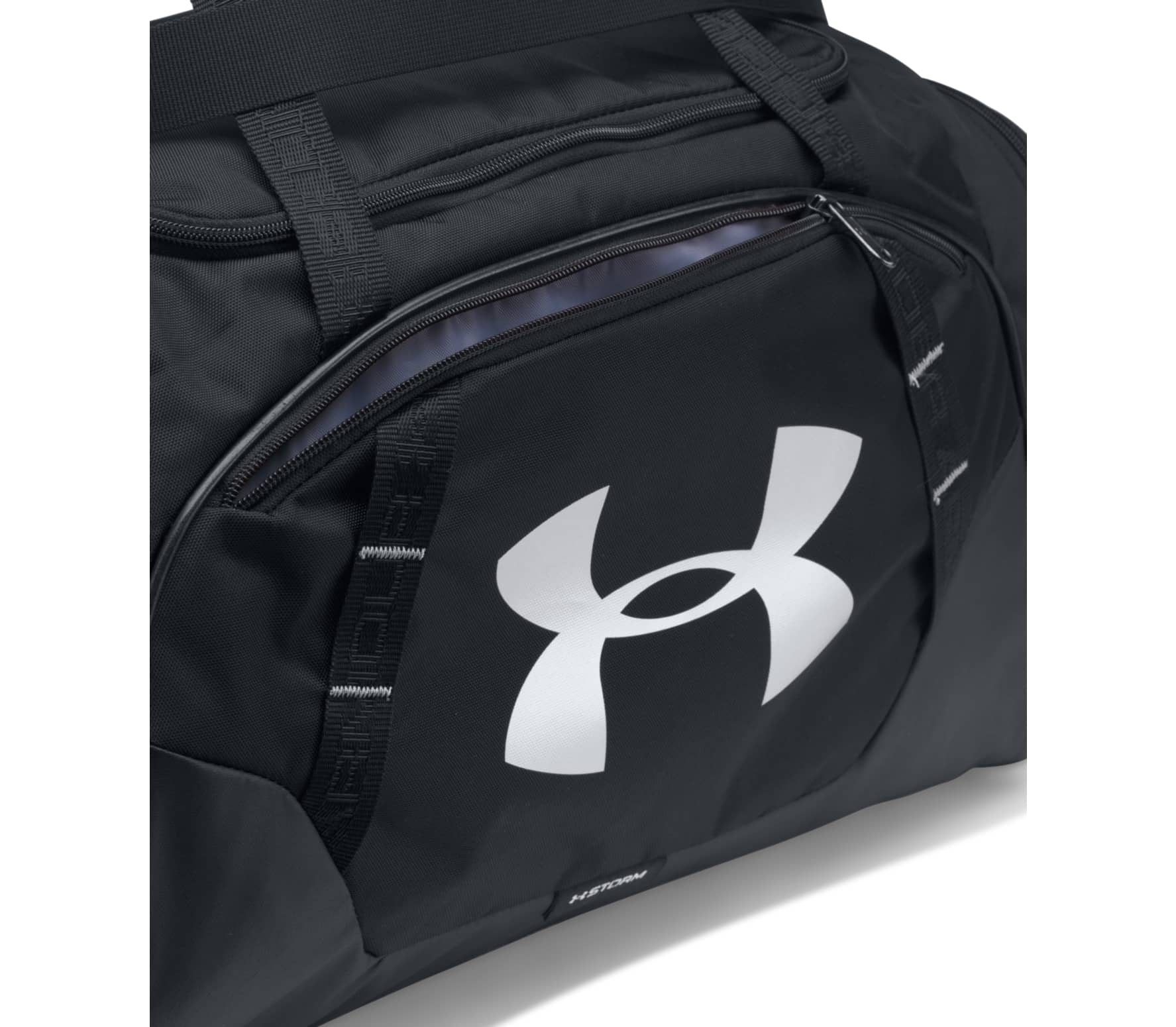 Under Armour Undeniable 3.0 Trainingstasche Unisex black
