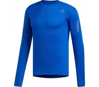 Rise Up N Run Men Running Long Sleeve