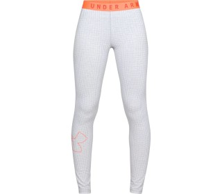 Under Armour Favorite Grph Logo Donna Collant da allenamento