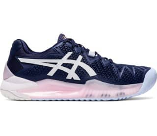 GEL-RESOLUTION 8 Women Tennis Shoes