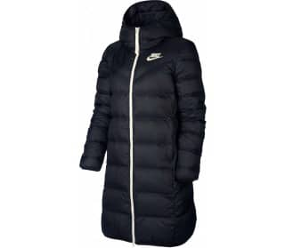 Windrunner Women Down Coat