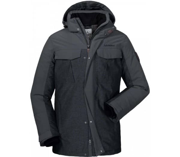 SCHÖFFEL Insulated Lipezk1 Men Outdoor Jacket - 1