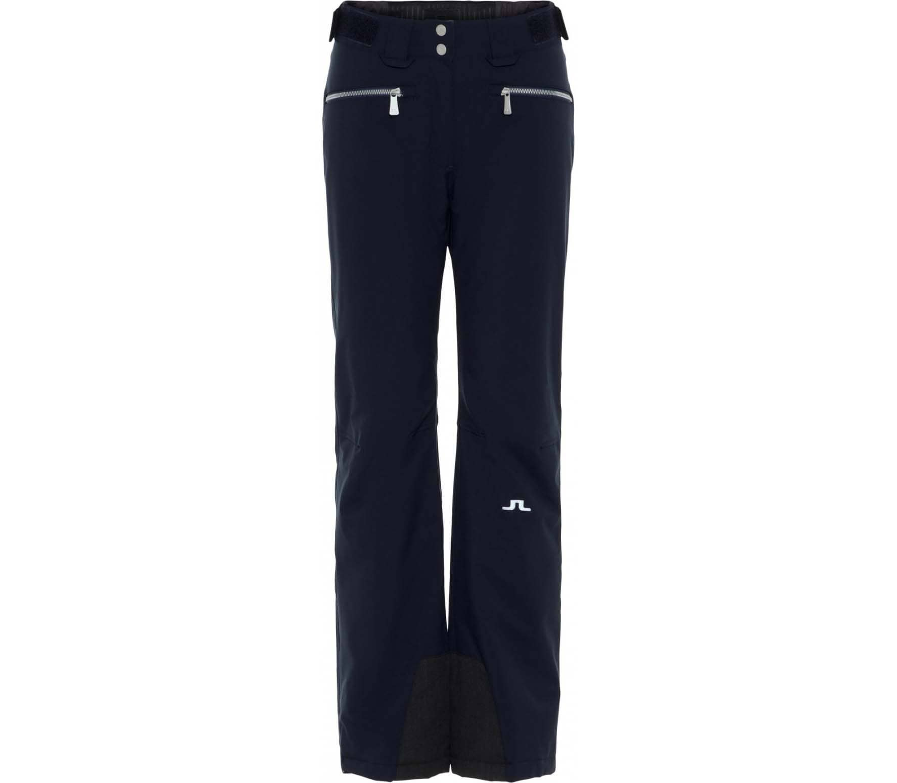J.Lindeberg - Truuli P 2L women's skis pants (blue)