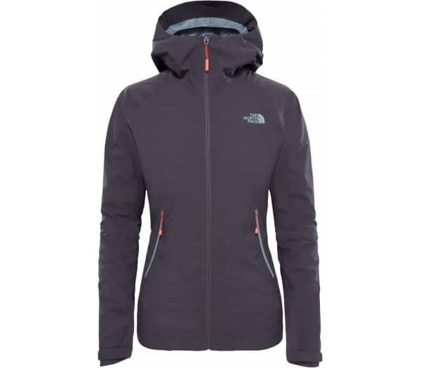 THE NORTH FACE Keiryo Diad Insulated Women Hardshell Jacket - 1