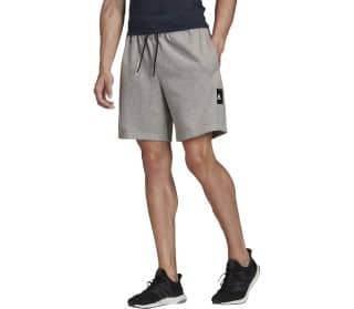 adidas Grey Heren Shorts