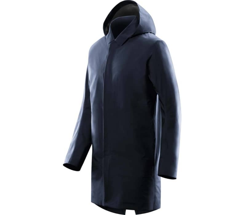 Partition LT GORE-TEX C-KNIT Herren Parka