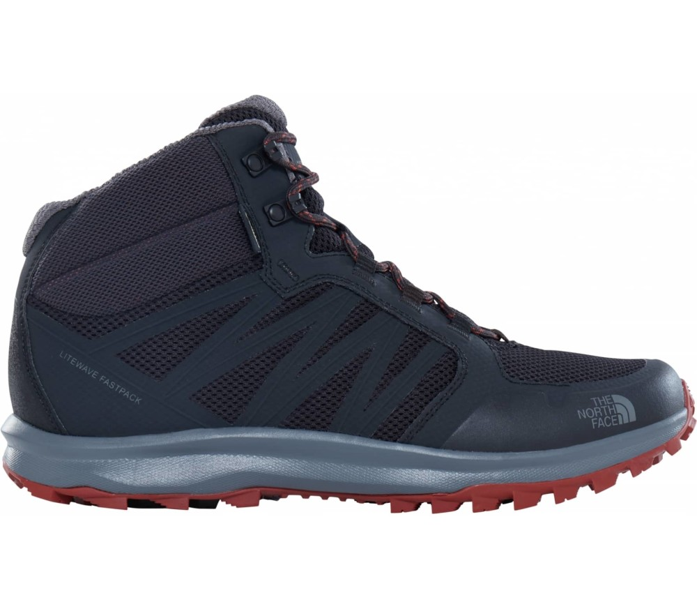 Best North Face Hiking Shoes