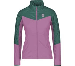 Scott Insuloft Light PL Women Insulated Jacket