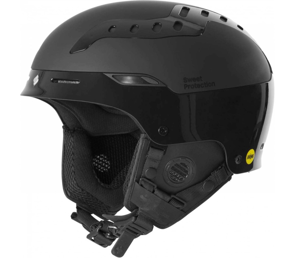 SWEET PROTECTION Switcher MIPS Ski Helmet (black) 199,90 €