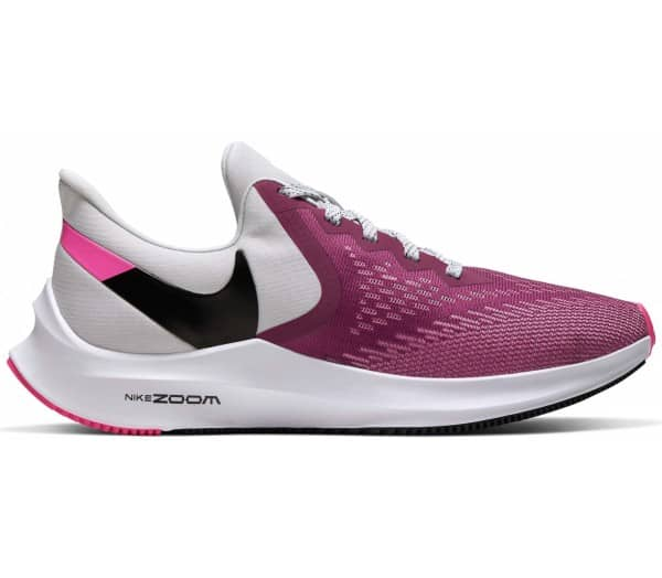 NIKE Air Zoom Winflo 6 Women Running Shoes