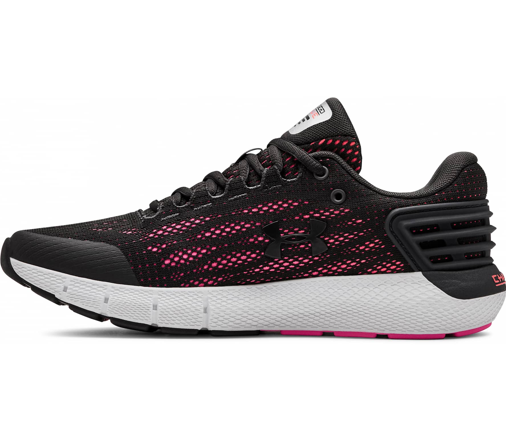 Under Armour Charged Rogue Women black