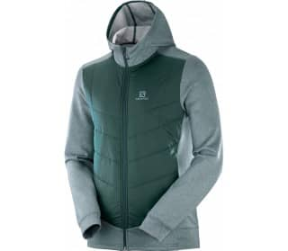 Pulse Men Hybrid Jacket