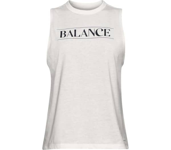 UNDER ARMOUR Balance Graphic Muscle Women Training Top - 1