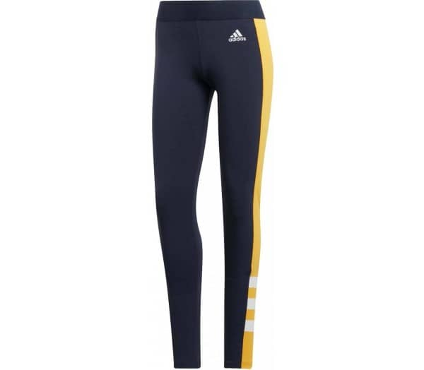 ADIDAS SID Jersey Dames Tights - 1