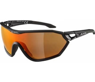 Alpina S-Way CM+ Sunglasses