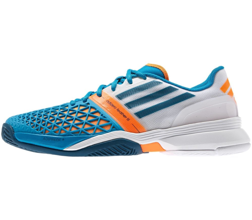 Adidas Feather Tennis Shoes Review
