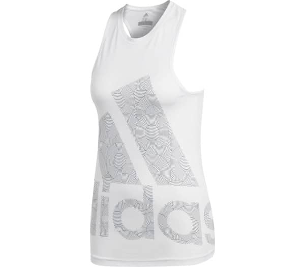 ADIDAS Logo Cool Women Tank Top - 1
