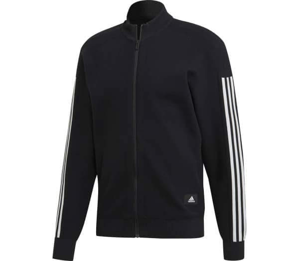 ADIDAS ID Knit Men Jacket - 1