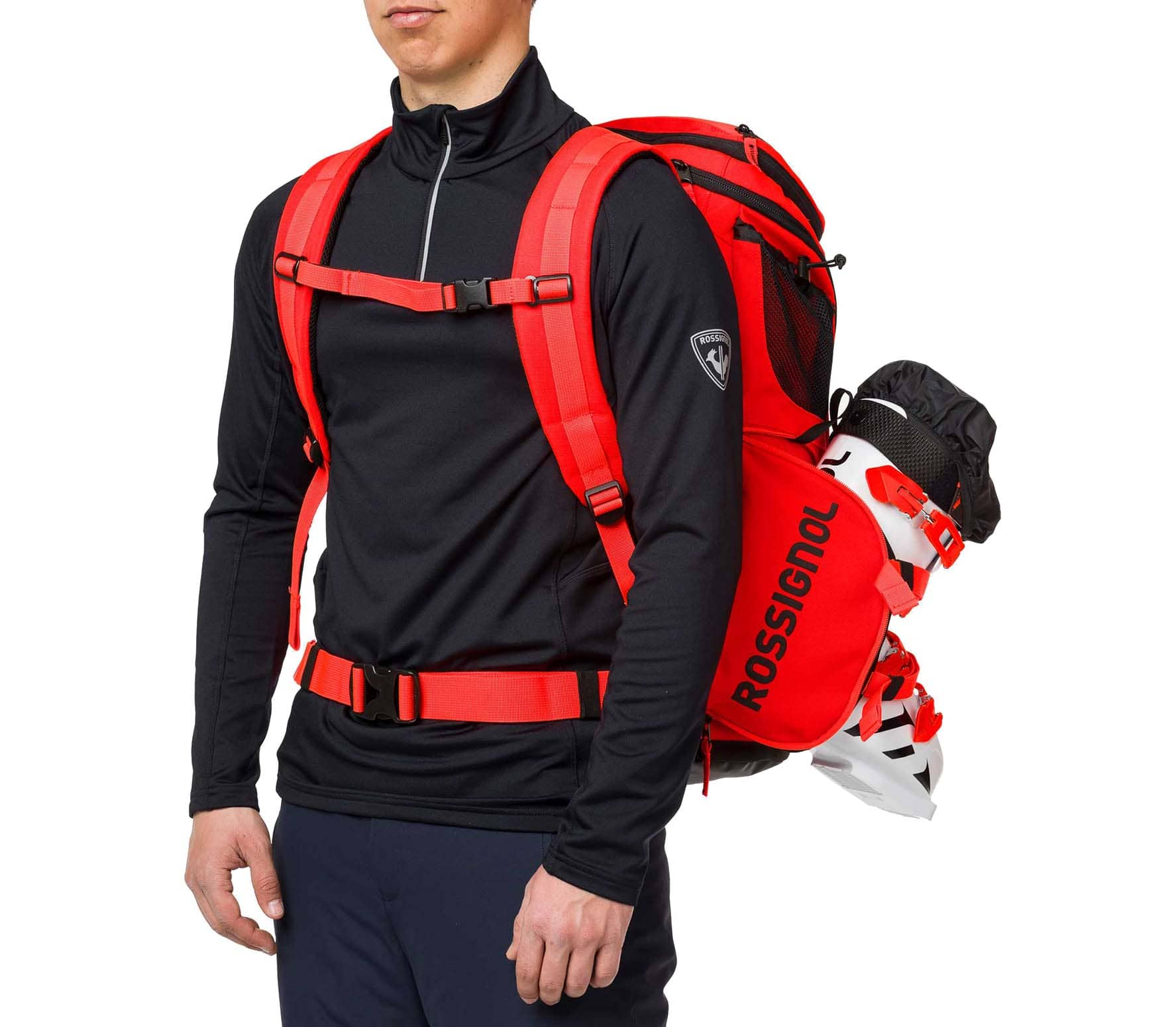 Rossignol - Hero Boot skis boot bag (red)