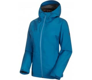 Convey 3 in 1 HS Women Double Jacket
