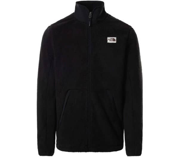 THE NORTH FACE Campshire Hommes Veste polaire - 1
