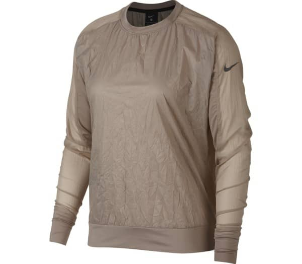 NIKE Seasonal Damen Longsleeve - 1
