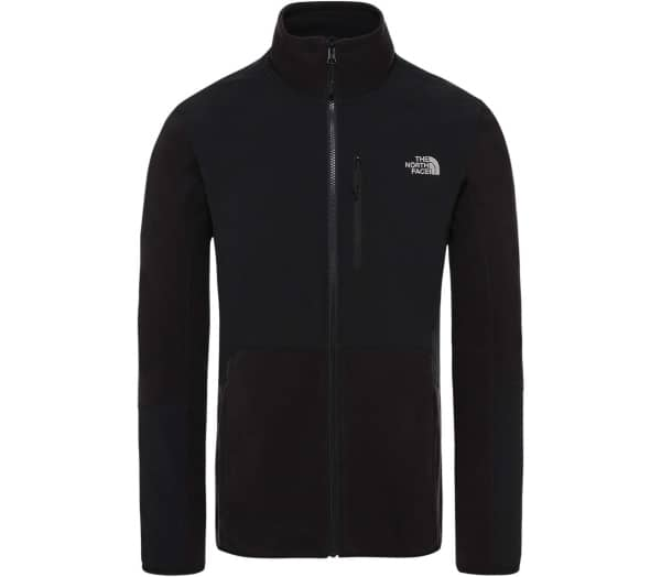 THE NORTH FACE Glacier Pro Men Fleece Jacket - 1