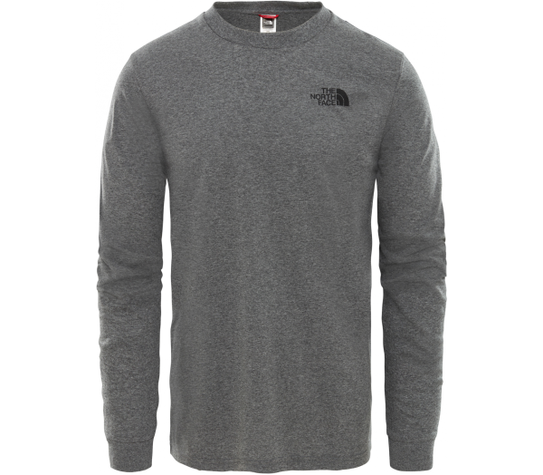 THE NORTH FACE L/S Simple Dome Men - 1