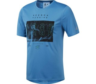 Reebok Graphic Men Running Top
