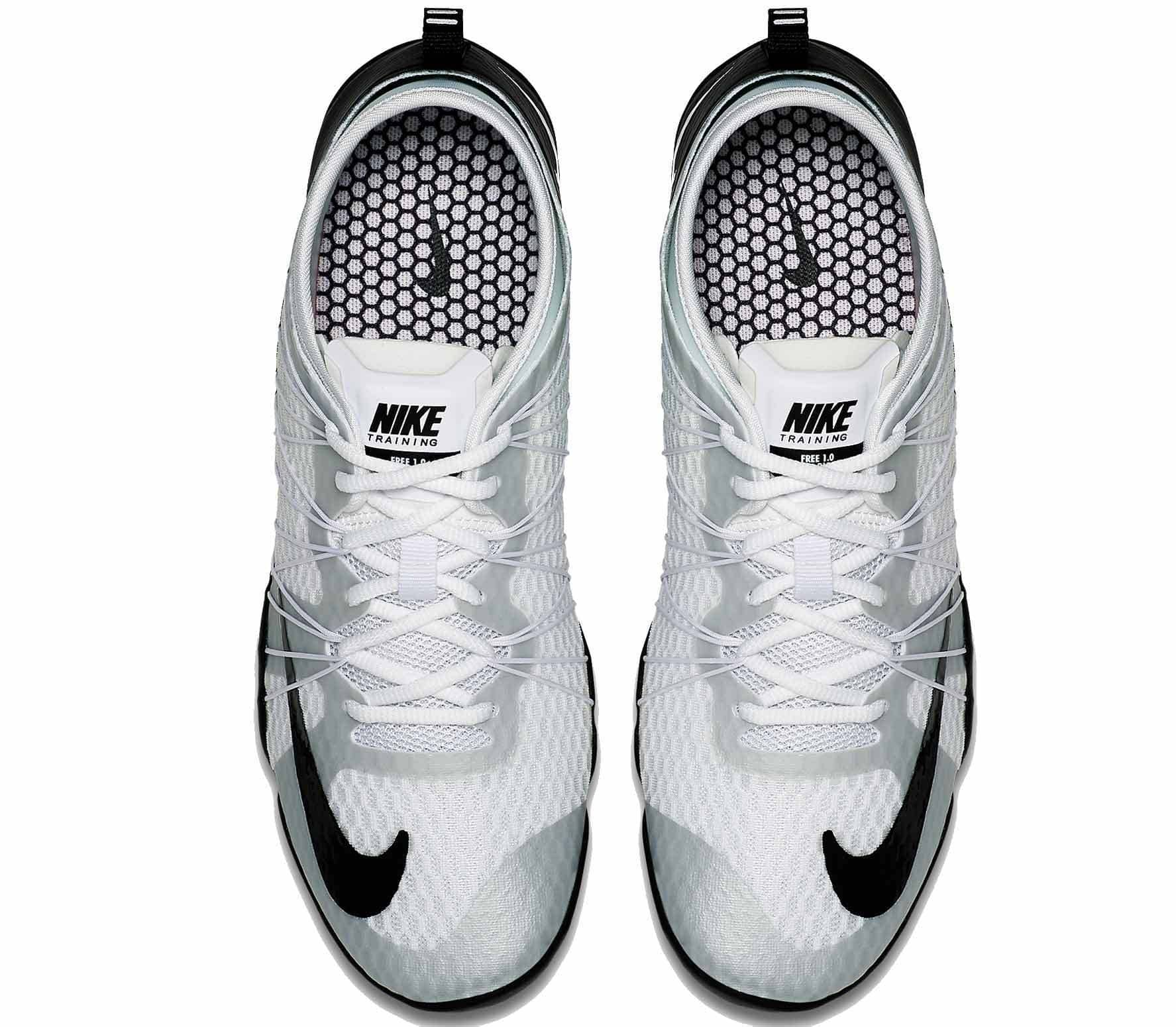 newest ee1a6 93368 Nike - Free 1.0 Cross Bionic 2 Femmes Chaussure d