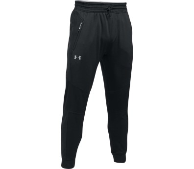 Under Armour - Reactor Tapered Herren Trainingshose (schwarz)